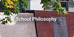 School Philosophy